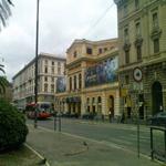Cinema Adriano